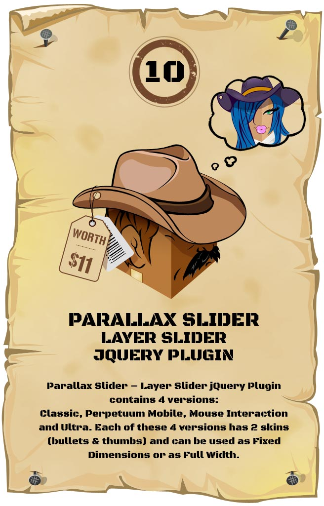 Parallax - Layer Slider Responsive Plugin